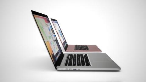 MacBook Pro sieu mong trong ra sao? hinh anh 10