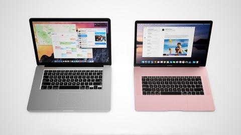 MacBook Pro sieu mong trong ra sao? hinh anh 11