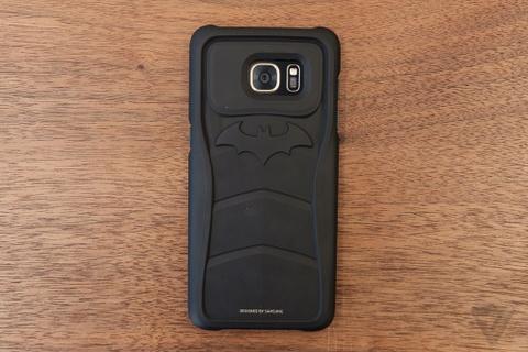 Anh thuc te Galaxy S7 edge ban nguoi doi hinh anh 9