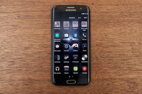 Anh thuc te Galaxy S7 edge ban nguoi doi hinh anh 7