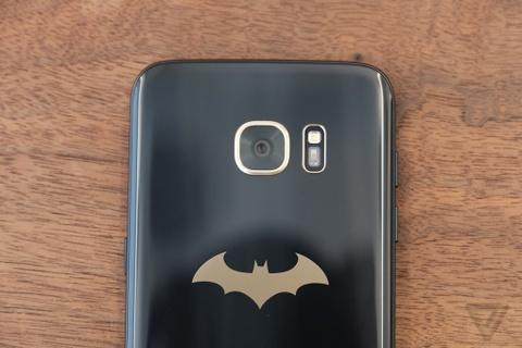 Anh thuc te Galaxy S7 edge ban nguoi doi hinh anh 4