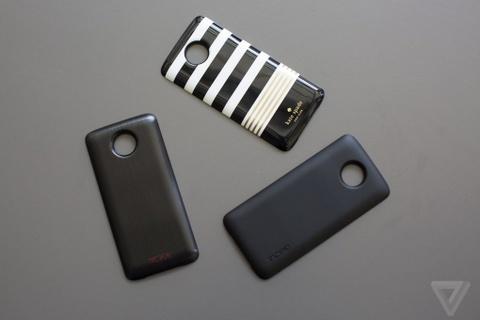 Can canh Moto Z: nang tam smartphone dang thao-lap hinh anh 7