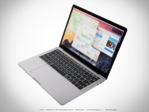 Ban dung MacBook Pro khien tin do Apple xon xao hinh anh 8