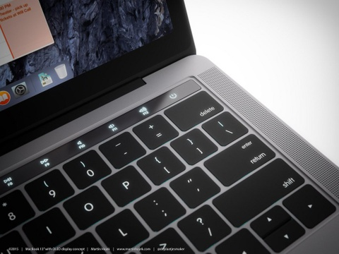 Ban dung MacBook Pro khien tin do Apple xon xao hinh anh 9
