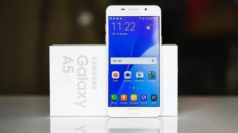 smartphone trung cap thiet ke dep hinh anh