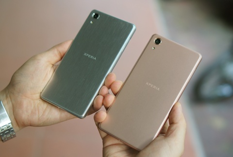 Sony Xperia X Performance ve Viet Nam, gia 14,5 trieu dong hinh anh 12