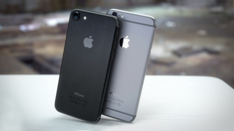 Hoi sinh ban mau den tren iPhone 7 hinh anh 13