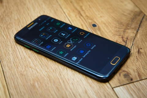 Can canh Galaxy S7 edge mien phi cho 12.500 VDV Olympic hinh anh 2