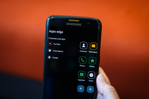 Can canh Galaxy S7 edge mien phi cho 12.500 VDV Olympic hinh anh 12
