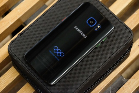 Can canh Galaxy S7 edge mien phi cho 12.500 VDV Olympic hinh anh 8