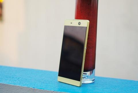 Danh gia Sony Xperia XA Ultra: dep thoi chua du hinh anh