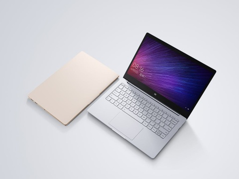 laptop mi notebook air hinh anh