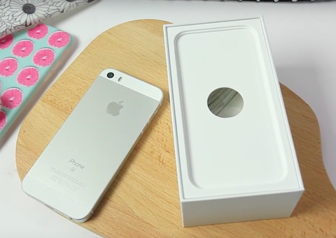 iphone se demo hinh anh