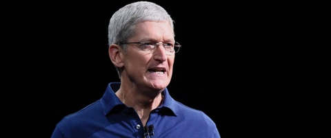 ceo apple cau cuu bill clinton hinh anh