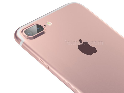 Apple khai tu iPhone 7 Pro, chi con 2 phien ban hinh anh