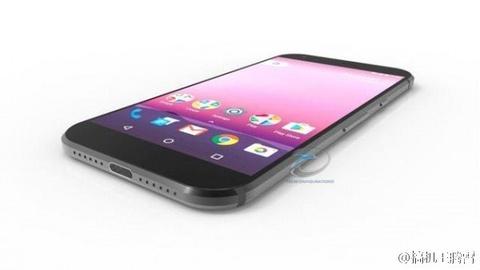 Anh va cau hinh smartphone Nexus do HTC san xuat hinh anh