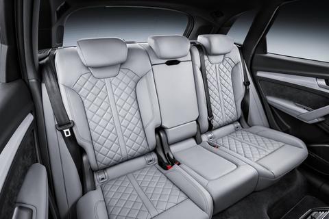 Audi Q5 2017 dang the thao hon, gia tu 50.000 USD hinh anh 14
