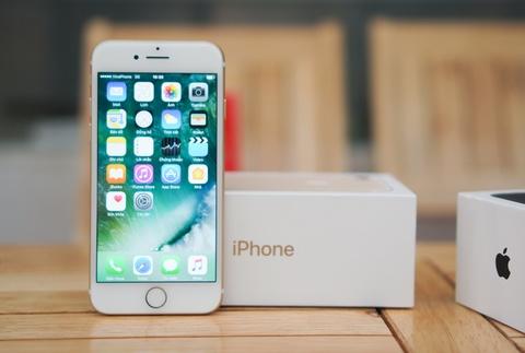 9 smartphone xach tay dat khach moi ve Viet Nam hinh anh 1