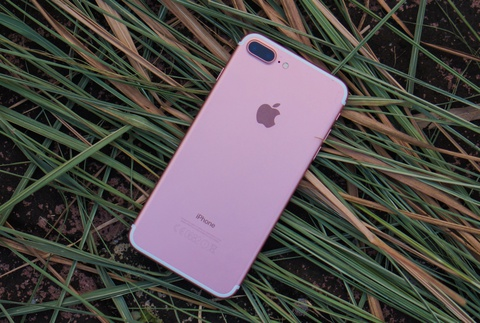 Danh gia iPhone 7 Plus: Xung danh vua smartphone hinh anh 1