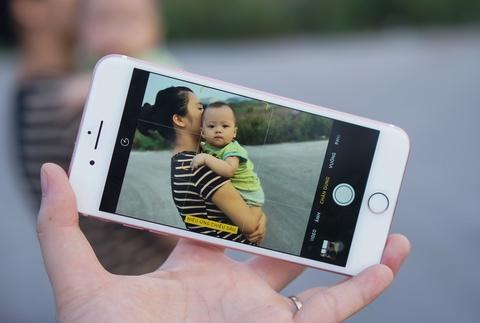 Danh gia iPhone 7 Plus: Xung danh vua smartphone hinh anh 3