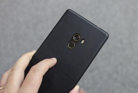 Xiaomi Mi Mix ve VN: Xung danh di dong cua tuong lai hinh anh 13