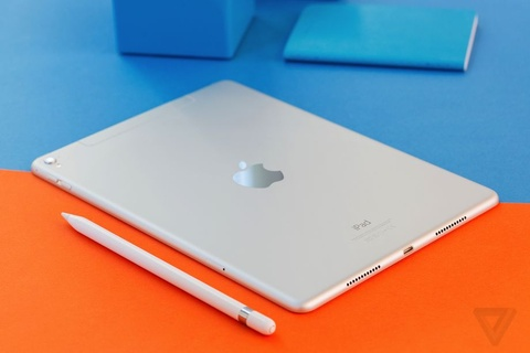 iPad moi se la thiet bi iOS dau tien khong co nut Home hinh anh