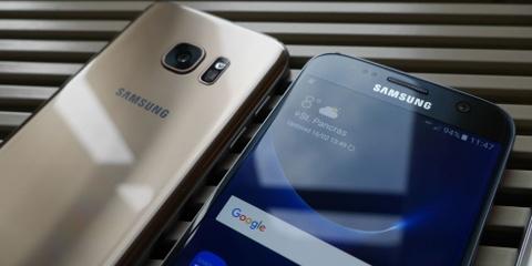Samsung Galaxy S8 se co tinh nang bien hinh thanh PC hinh anh