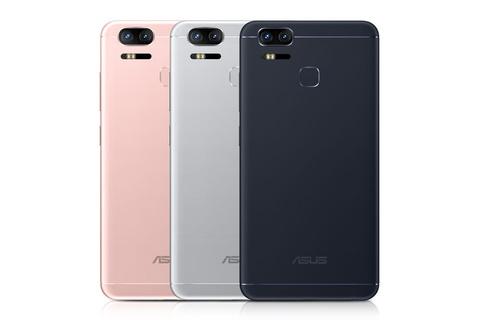 Asus tung Zenfone 3 Zoom doi dau iPhone 7 Plus hinh anh