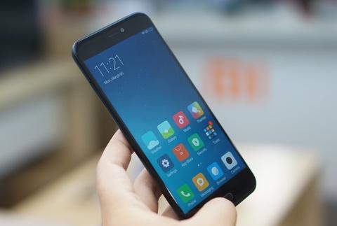Xiaomi Mi 5c ve Viet Nam: Thiet ke cao cap, hieu nang trung binh hinh anh 2