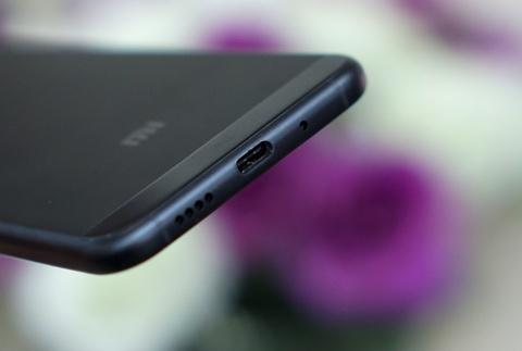Xiaomi Mi 5c ve Viet Nam: Thiet ke cao cap, hieu nang trung binh hinh anh 7