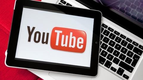 Bo truong TTTT: Xu phat doanh nghiep quang cao sai pham tren YouTube hinh anh