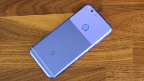 google pixel ra mat hinh anh