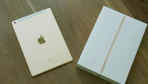 iPad 2017 ve Viet Nam voi gia gan 10 trieu dong hinh anh 1