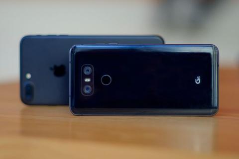 apple ra mat iphone 7 hinh anh