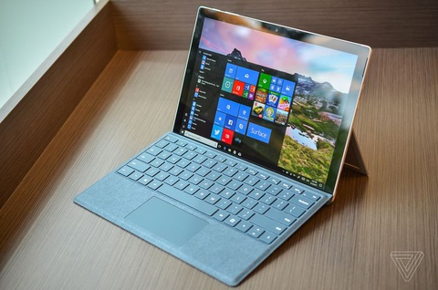 Can canh Surface Pro 2017: But cam ung cai tien, lan dau co ban LTE hinh anh 7