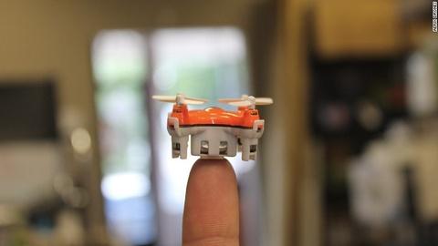 drone racing hinh anh