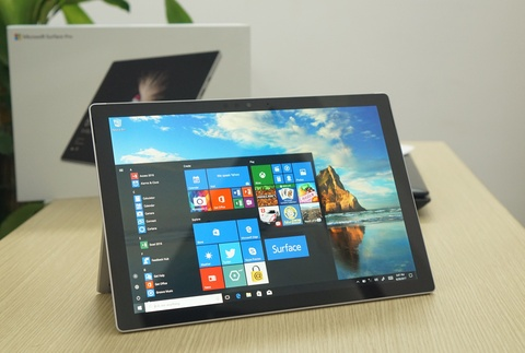surface pro 4 hinh anh