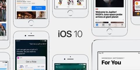 Ban iOS 10 cuoi cung phat hanh truoc khi don iOS 11 hinh anh