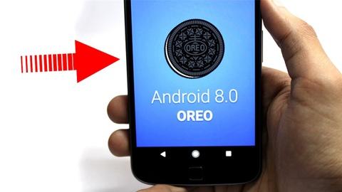 Android 8.0 Oreo chinh thuc ra mat hinh anh