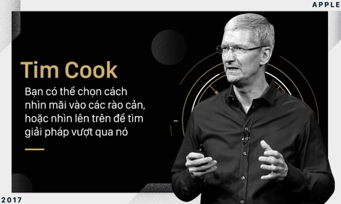 Tim Cook: Cao gia dua de che Apple len dinh the gioi hinh anh 8