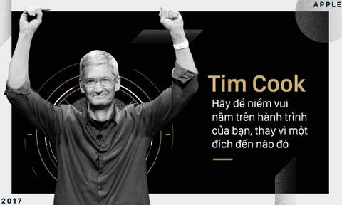 Tim Cook: Cao gia dua de che Apple len dinh the gioi hinh anh 10