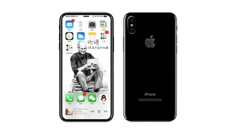iPhone moi chua ra mat, thi truong cho den da nhon nhip hinh anh 3