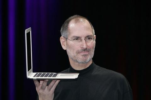 Apple da quen bai hoc tu MacBook Air hinh anh