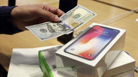 Apple: Ban nhieu iPhone khong bang ban su hai long hinh anh