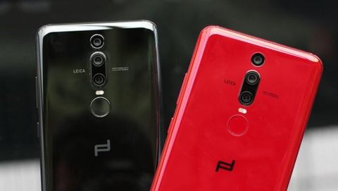 Smartphone 2.600 USD cua Huawei co gi dac biet? hinh anh