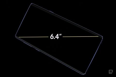 Nhung hinh anh an tuong tai buoi ra mat Galaxy Note9 hinh anh 3