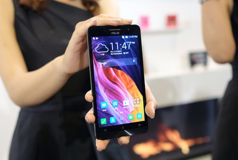 Binh chon Top 10 smartphone tot nhat thang 6 hinh anh
