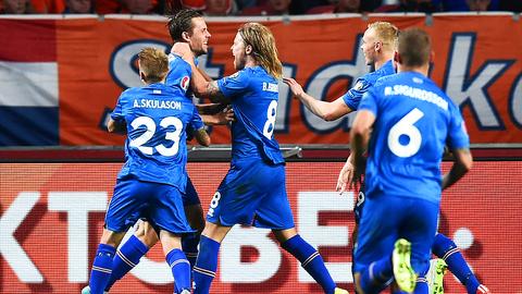 Lich thi dau Euro 2016 - Tuyen Iceland hinh anh