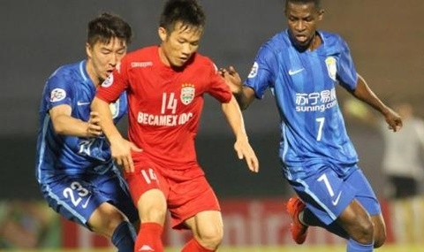 'Dong tien se dua Trung Quoc toi danh hieu World Cup' hinh anh