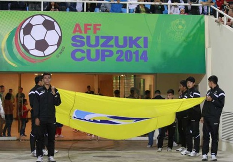 AFF Cup thay doi the thuc roi ren hinh anh